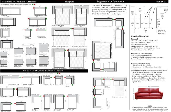 Twin City_layout