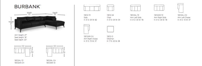 burbank-layout